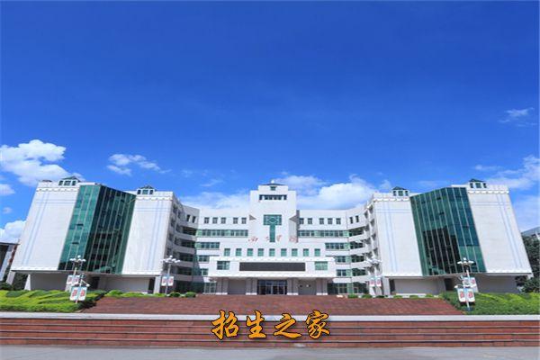西昌学院信息中心